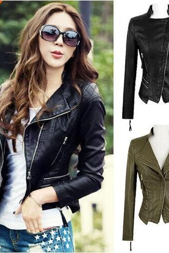HOT SHORT CUTE JACKET